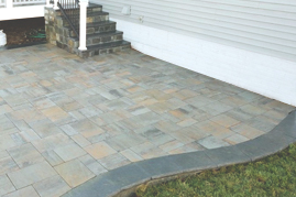 Centreville hardscaping